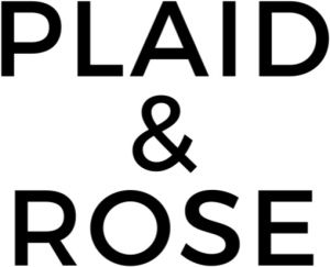 Plaid and Rose